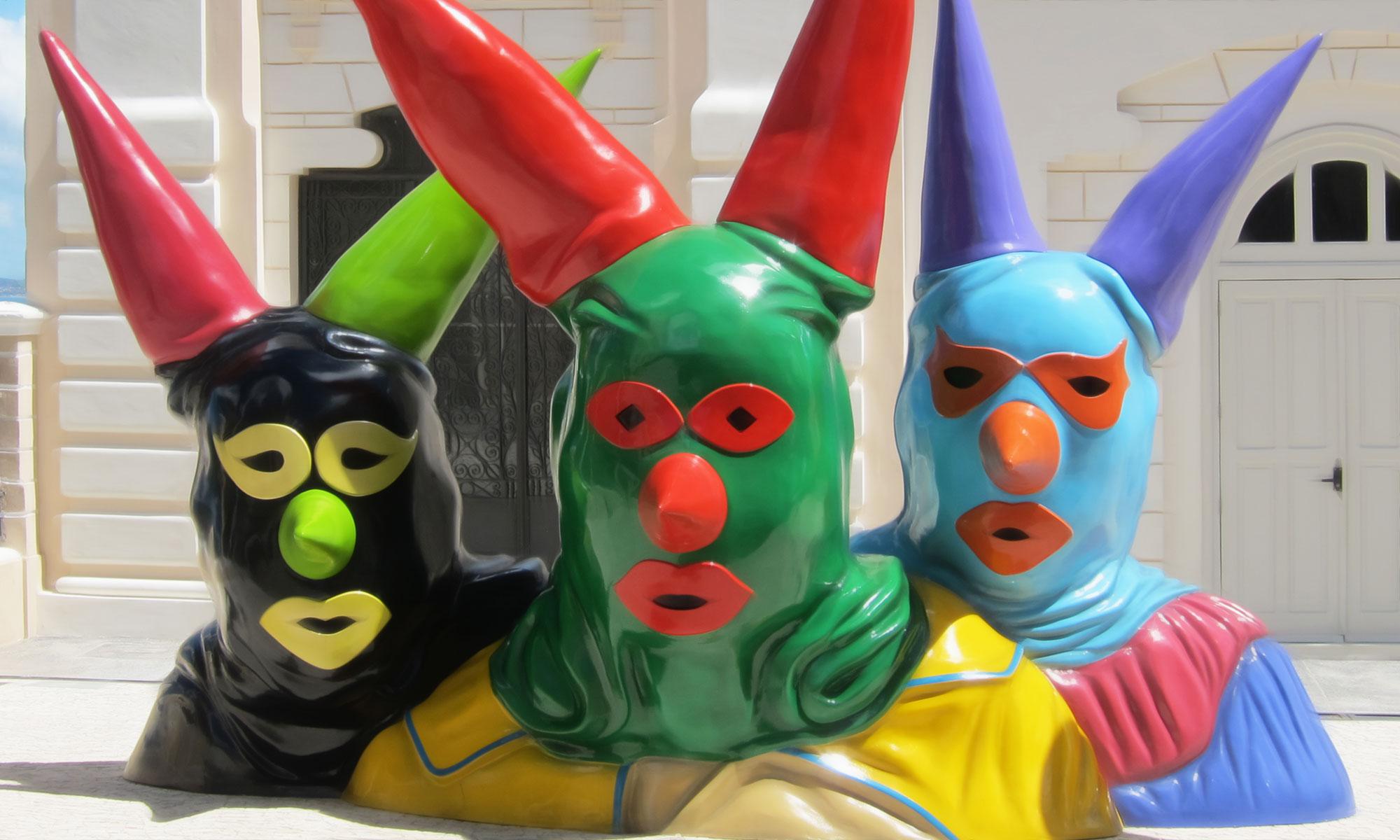 Carnival in Salvador, Bahia