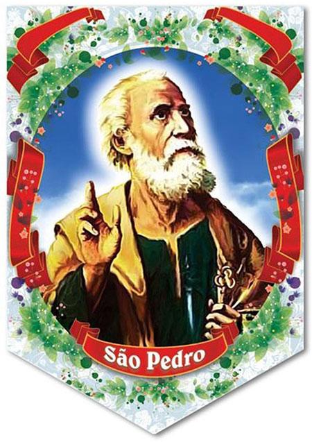 Festa de São Pedro in Salvador, Bahia