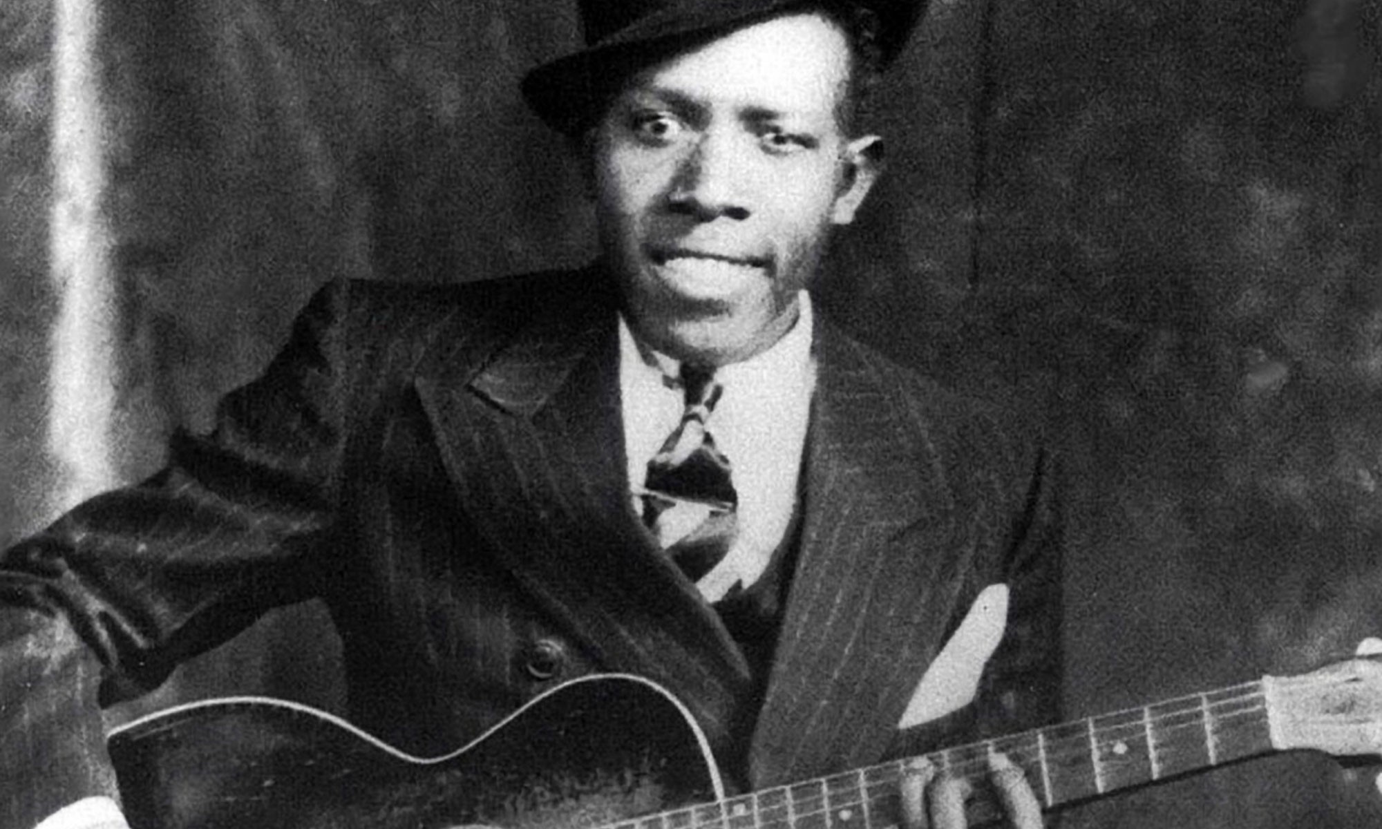 Robert Johnson and the Music of Salvador, Bahia