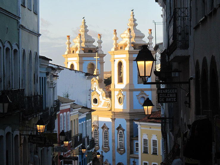 Portas do Carmo, Salvador da Bahia