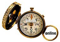 Salvador Bahia Online Watch Logo