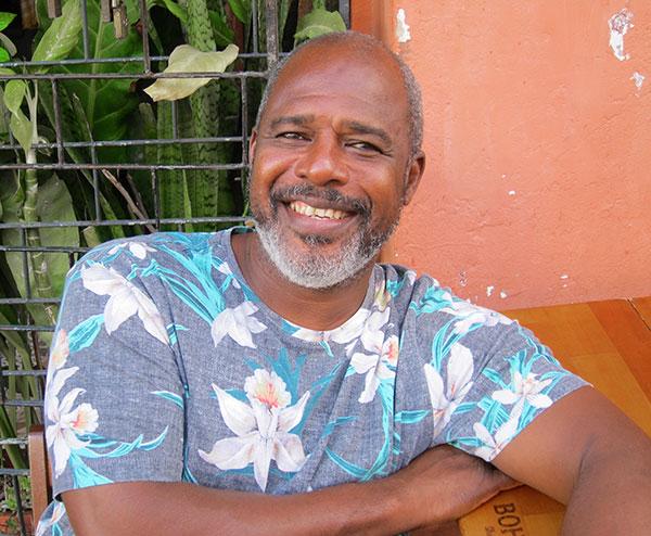 Ulisses, Santo Antônio, Salvador, Bahia