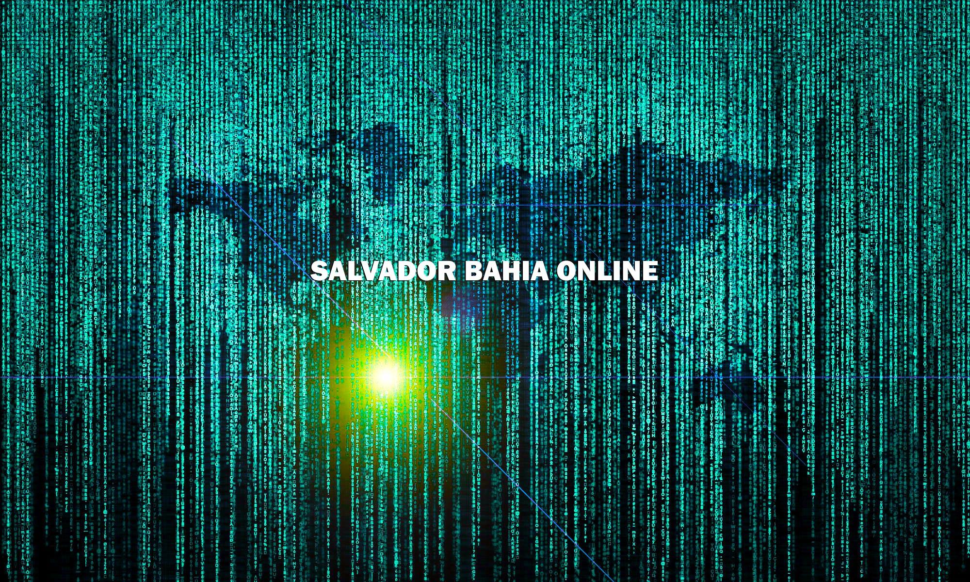 Salvador Bahia Online