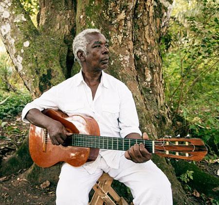Mateus Aleluia of Cachoeira, Bahia