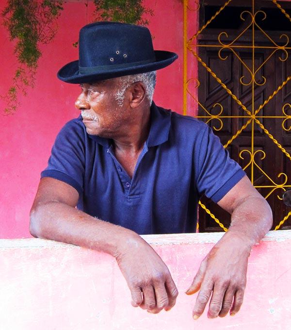 João do Boi of São Braz, Bahia