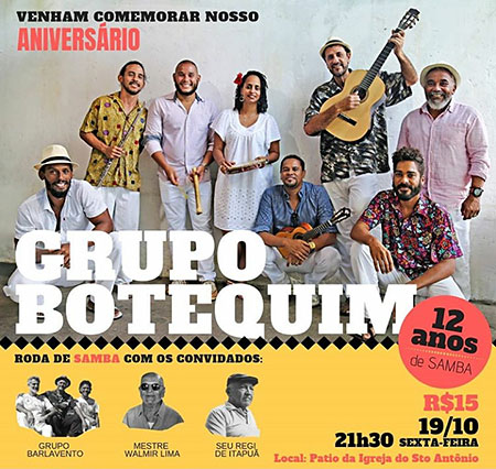 Grupo Botequim