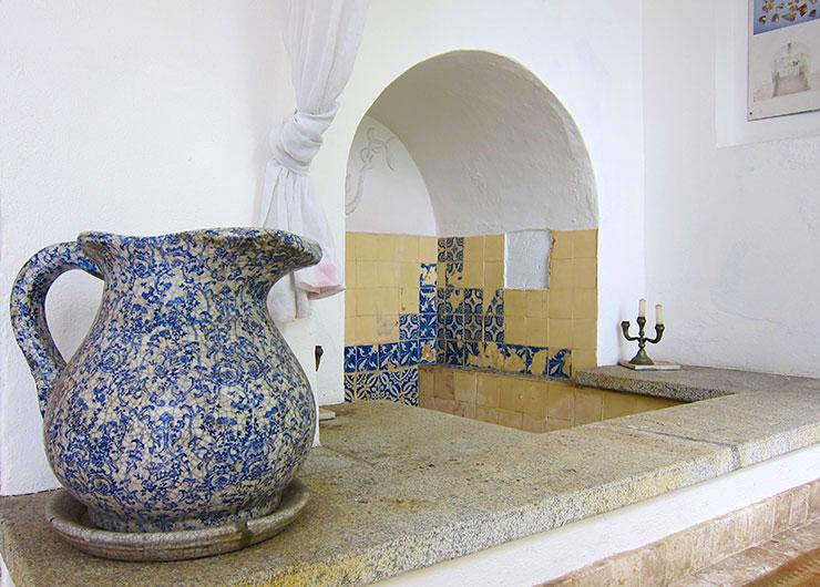 Mikveh in Salvador, Bahia, Brazil