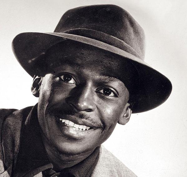 Miles Davis liked samba