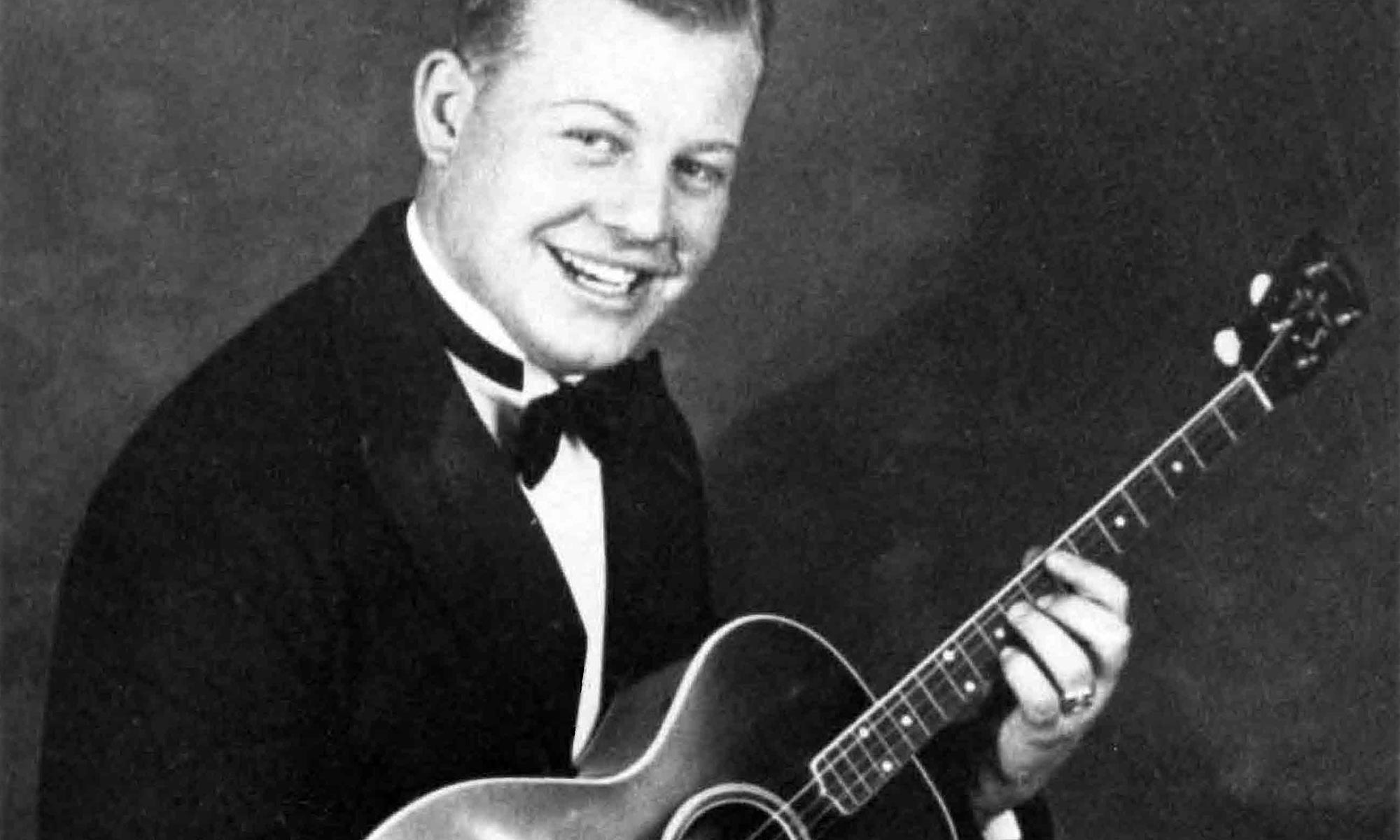Burl Ives Uncle Burl Bahia