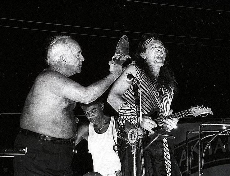 Osmar & Armandinho Macêdo