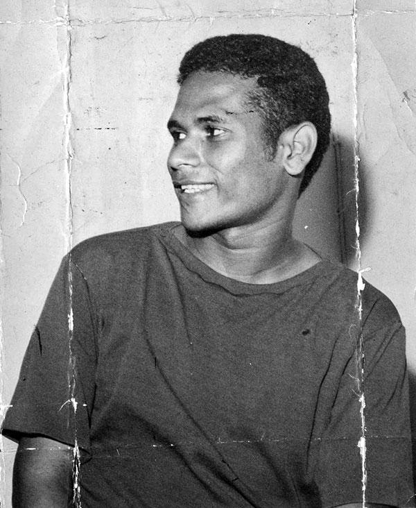 Ederaldo Gentil of Salvador, Bahia