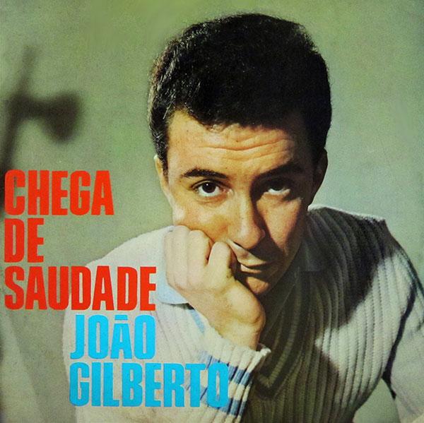 João Gilberto of Bahia, Brazil