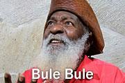 Music of Salvador, Bahia, Brazil: Bule Bule