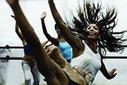 Dance Classes Salvador