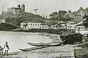 History of Salvador