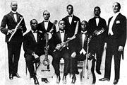 Brazilian Music History