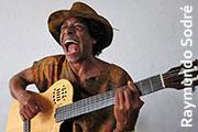 Raymundo Sodré - Salvador, Bahia, Brazil