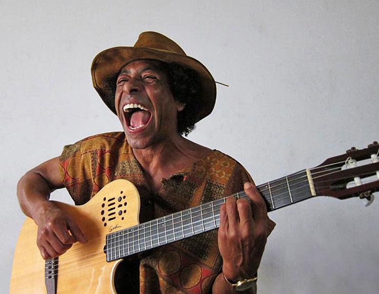 Raimundo Sodré of Ipirá, Bahia